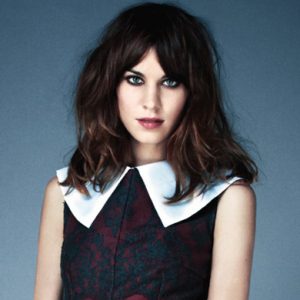 Alexa Chung to host the FIT Future of Fashion Show