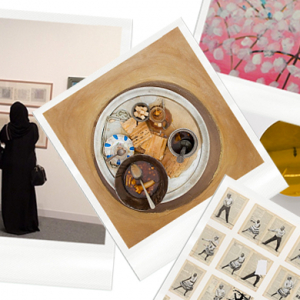 Buro 24/7 Guide: The Abu Dhabi Art Fair