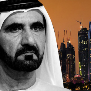 Abu Dhabi's tallest tower named after Sheikh Mohammed