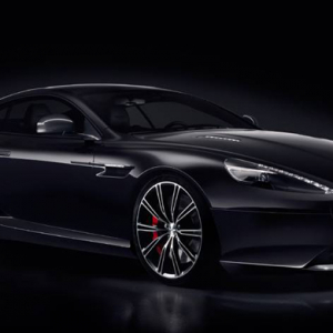 Aston Martin unveils its special editions