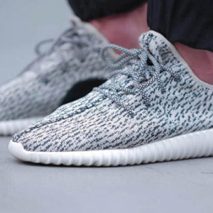 First look: Adidas Yeezy Boost Low