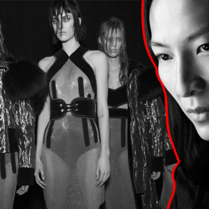 Has Alexander Wang secured an investor for his namesake brand?