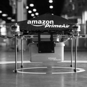 eBay calls Amazon delivery drones 'a fantasy'