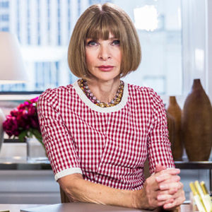Fashion field trip: Anna Wintour to visit Zara HQ for business tips