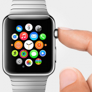 The Apple Watch might sell in its own dedicated stores