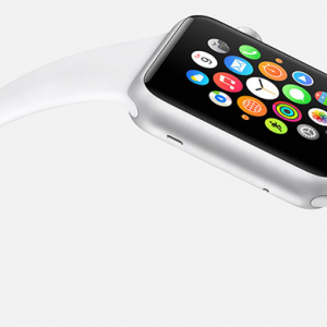 Apple Watch said to have a power reserve mode
