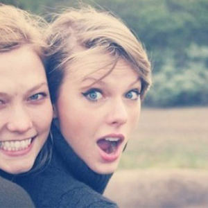Rumour: Are Taylor Swift and Karlie Kloss about to cover Vogue together?