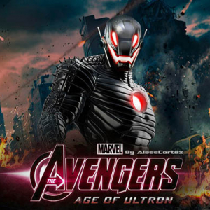 Watch now: Marvel release new 'Avengers: Age of Ultron' trailer