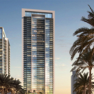 Emaar to launch sales of luxury BLVD Crescent project