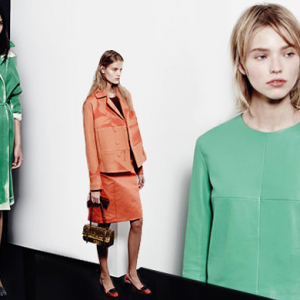 First look: Bottega Veneta Pre-Fall 2015