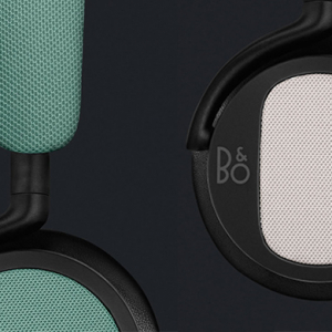 Bang & Olufsen launch its new BeoPlay H2 headphones