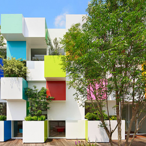 Slicker than your average – The Sugamo Shinkin Bank in Japan