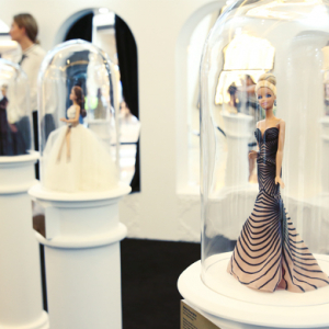 Dubai's Mall of the Emirates celebrates ten years in style with Barbie exhibition