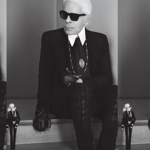 First look: The 'Karl Lagerfeld' Barbie to go on sale during PFW