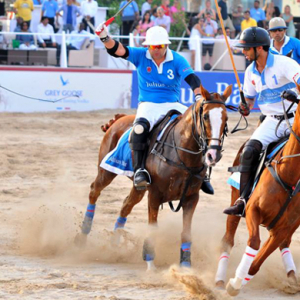 Julius Baer Beach Polo Cup 2014 to take place in Dubai