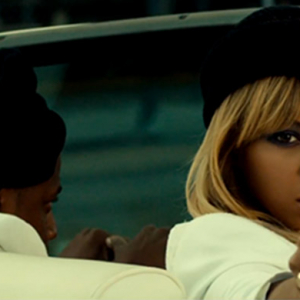 Watch now: Jay Z and Beyonce's new action-packed film