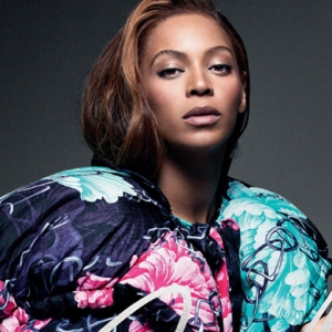 Beyoncé covers CR Fashion Book