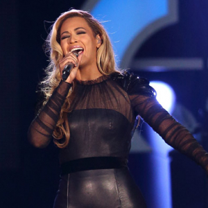 Beyoncé donates $500,000 to 'Chime for Change' projects