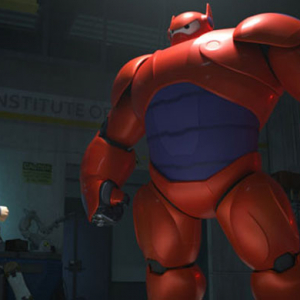 Watch now: Disney's 'Big Hero 6' trailer