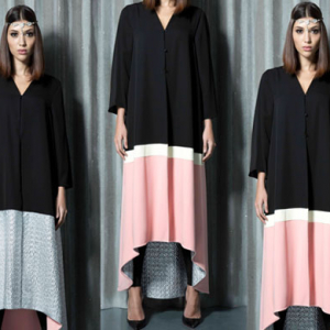 Buro 24/7 Middle East Exclusive: Bleach's Ramadan/Eid 2014 collection