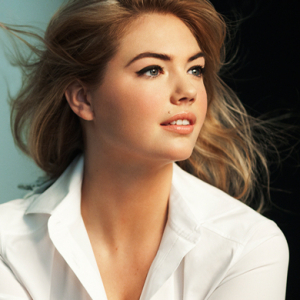Bobbi Brown signs Kate Upton