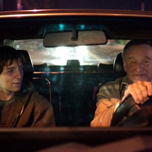 Watch now: The trailer for Robin Williams' final film 'Boulevard'