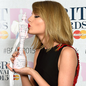 BRIT Awards 2015: The Winners