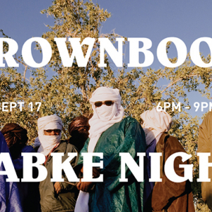 Brownbook to host Dabke event in Dubai