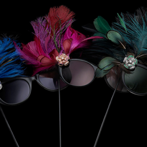 Object of desire: Bulgari masked ball sunglasses