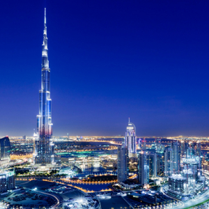 Burj Khalifa ranks third most popular place for 'selfies' globally