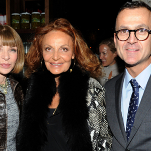 The CFDA reveals its new strategy for the next 5 years