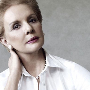 Carolina Herrera teams up with wedding planning website