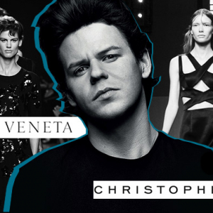 New CEOs at Bottega Veneta and Christopher Kane