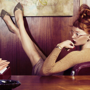Charlotte Olympia's business expansion plans for 2014