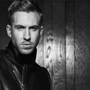 Calvin Harris stars as the face for Armani Autumn/Winter 15