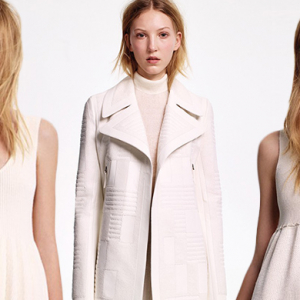 First look: Calvin Klein Pre-Fall 2015