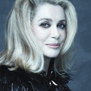 Catherine Deneuve talks about her blonde ambition