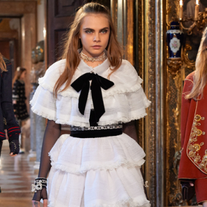 Chanel Métiers d'Art Paris-Salzburg: The Full Collection
