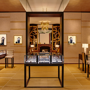 Chanel opens first watches and fine jewellery boutique in Qatar