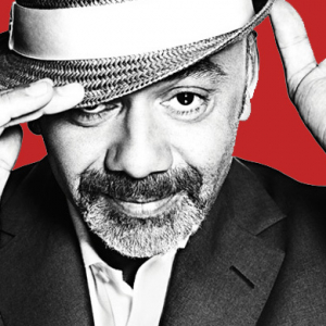 Christian Louboutin officially launches new cosmetics