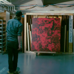 Watch now: Christie's new artistic advertisement