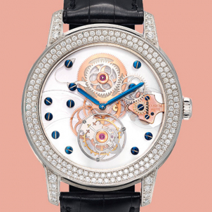 Christie's to hold largest ever Dubai watch sale