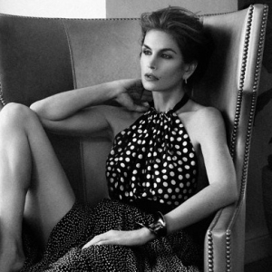 Cindy Crawford to launch new book with Rizzoli
