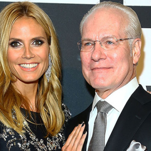 Heidi Klum, Edward Enninful, Patrick Demarchelier and more attend the Clio Image Awards