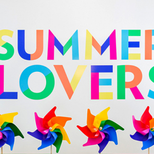 Summer Lovers store by The Cool Hunter