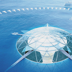 Could underwater cities be a reality by 2030?
