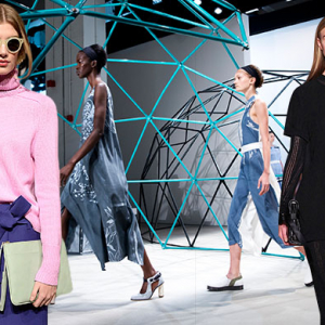 New York Fashion Week: J.Crew, Suno and DKNY Spring/Summer 16