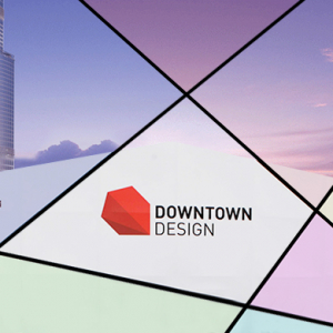 Buro 24/7 Middle East Guide: Downtown Design
