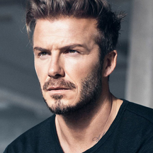 David Beckham launches Modern Essentials Selected line for H&M