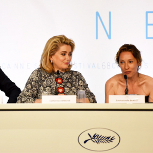 Cannes 2015: Day 1 featuring Sienna Miller, Catherine Deneuve and more